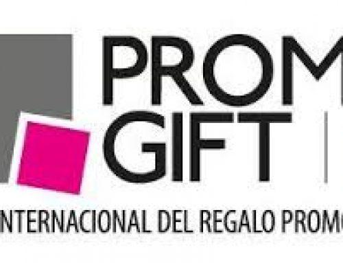 Pabellón AIMFAP – Promogift 2017