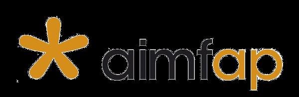 AIMFAP Retina Logo