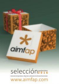 Revista AIMFAP – Selección Septiembre 2016