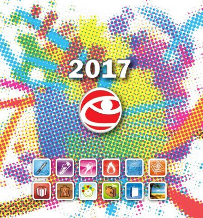 Catálogo ENYES 2017