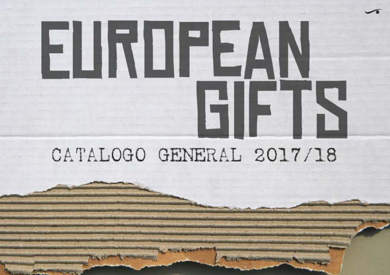 EUROPEAN GIFTS 2017 2018