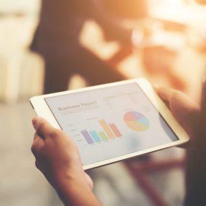 Estadísticas catálogo virtual regalo publicitario y promocional