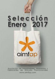 rvista AIMFAP Seleccion 2017