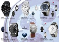Relojes promocionales