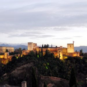 RoadShow Granada FYVAR
