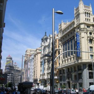 RoadShow Madrid - Otoño 2017