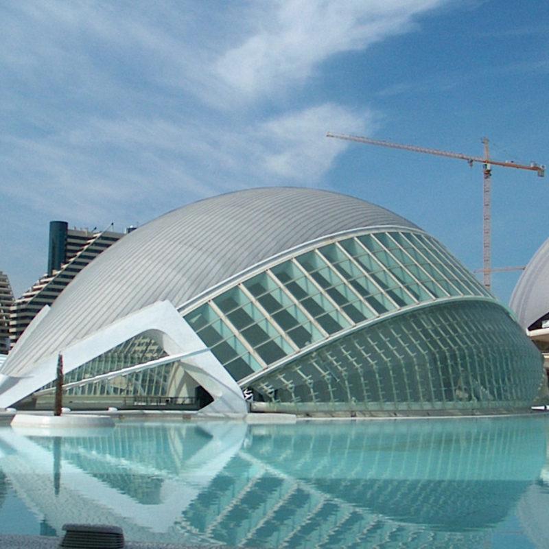 RoadShow Valencia AIMFAP