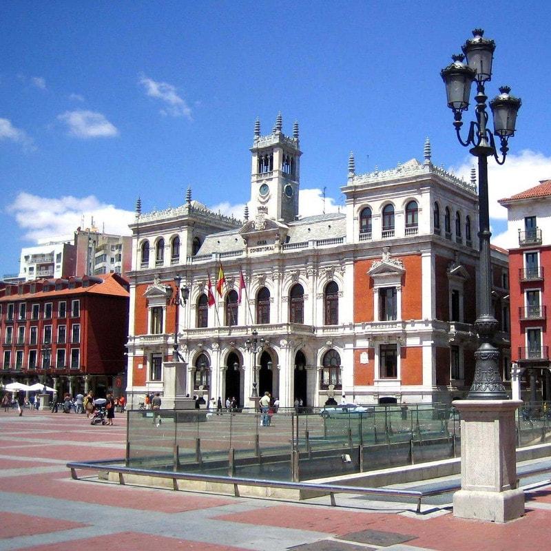 RoadShow Valladolid