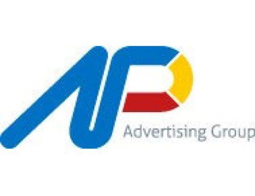 El Grupo Autoestático-Sb-PosterFix renueva su imagen para convertirse en AP Advertising Group.