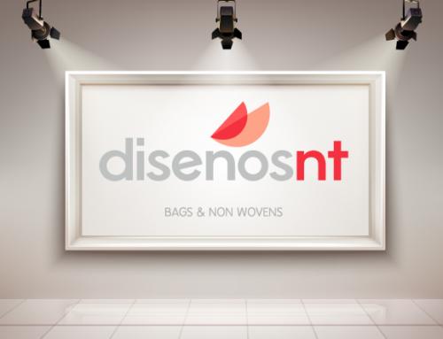 Diseños NT estrena nuevo logotipo
