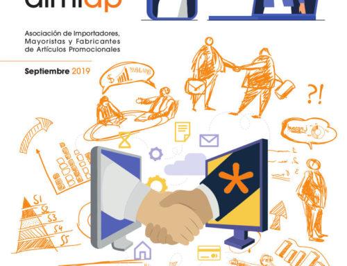 Revista AIMFAP Septiembre 2019