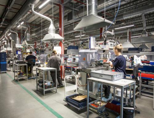 La auditoría de amfori BSCI sitúa a midocean, el sitio web de productos, ¡como el mejor de la industria!