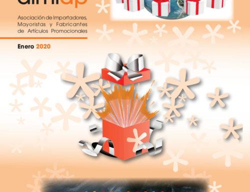 Revista AIMFAP Enero 2020