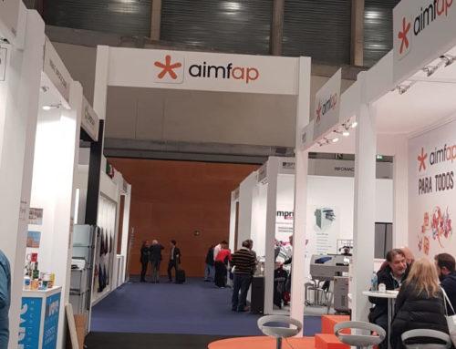 AIMFAP en PROMOGIFT 2020