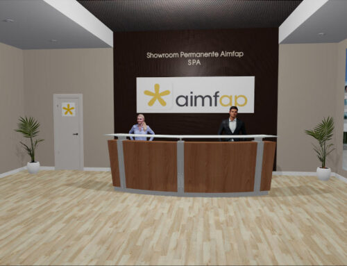 Showroom virtual AIMFAP