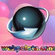 Web Pelota